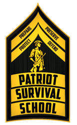 Patriot Survival School